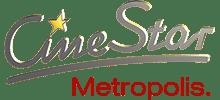 CineStar Frankfurt Metropolis Logo